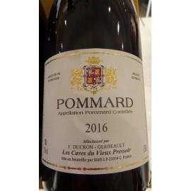 Pommard 2016 - Magnum 1,5 L