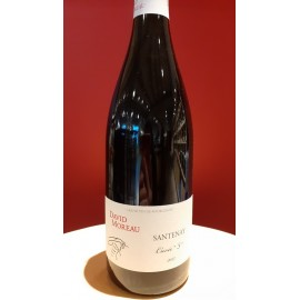 """Santenay """"Cuvée S"""" 2017 D. MOREAU"""
