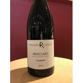 Mercurey Chamirey 2019 RAQUILLET