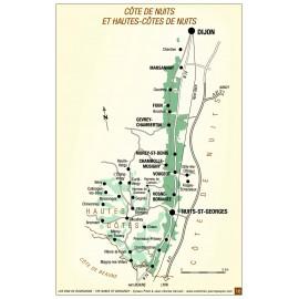 Bourgogne Hautes - Côtes de Nuits 2013 - Magnum 1,5 L