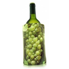Rafraîchisseur pour bouteille de vin blanc
