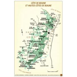 Bourgogne Hautes - Côtes de Beaune Blanc 2013