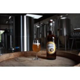 Bière blonde de Bourgogne 7%