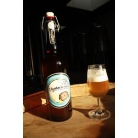 Bière blanche de Bourgogne 5%