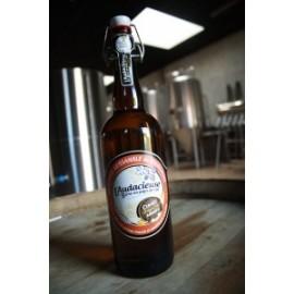 Bière Ambrée de Bourgogne 7%
