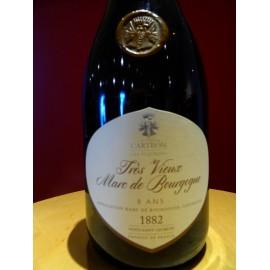 Très Vieux Marc de Bourgogne - 8 ans d'âge - 42°