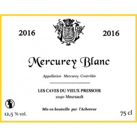 Mercurey rouge 2016 en bag in box